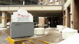 COVID-19: Students evicted from McGill residence for violating public health protocols 1