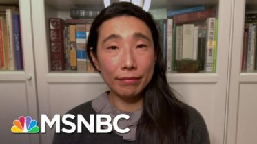 NYT Reporter: Trump Was 'Desperate' To Create 'The Illusion He Could Win' | The Last Word | MSNBC 6