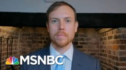 'Coalition Of Reality' Needed To Combat Conspiracy Theories, Says Writer | Morning Joe | MSNBC 6