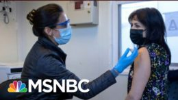 Life Likely To Be 'Meaningfully Better' By Mid-To-Late Spring, Says Doctor | Morning Joe | MSNBC 2