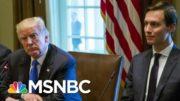 Questions Surround Trump's Financial Future | Morning Joe | MSNBC 4