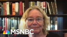 Rep. Zoe Lofgren: If That Isn't An Impeachable Offense, I Don't Know What It | Craig Melvin | MSNBC 1