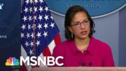 Susan Rice On Biden's Plan For Racial Inequity: 'Investing In Equity Is Good For Economic Growth' 5