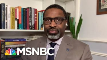 Biden's Executive Orders Today On Racial Equity 'A Great Initial Start' | Andrea Mitchell | MSNBC 6