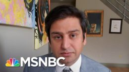 """This Is Unacceptable,"" Dr. Amesh Adalja Says About Vaccine Rollout 