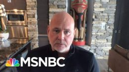 Steve Schmidt: The Biden White House 'Walked Into A Catastrophe' | Deadline | MSNBC 3