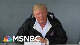 Chris Hayes Calls For Formal Investigation Into Trump Covid Failure | All In | MSNBC 1