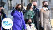 Kamala Harris' family: Get to know the new second family   USA TODAY 4
