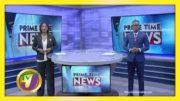 TVJ News: Jamaica News Headlines - January 25 2021 3