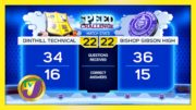 Dinthill Technical vs Bishop Gibson High: TVJ SCQ 2021 - January 25 2021 3