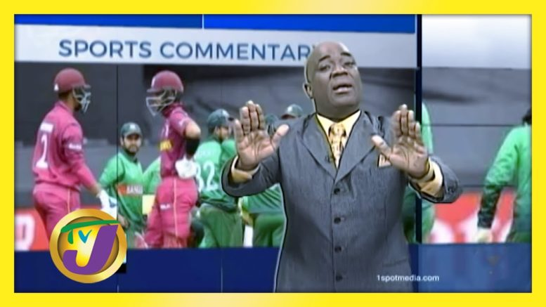 TVJ Sports Commentary - January 25 2021 1
