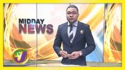 Slew of Shootings and Mayhem in Kingston Jamaica - January 26 2021 3