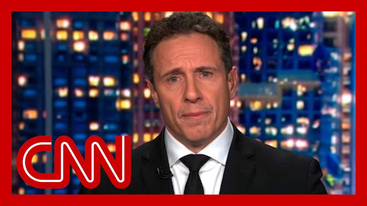 Chris Cuomo on GOP: So much for being about the Constitution 3