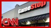 Investors on Reddit send GameStop stock soaring 5