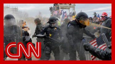 Oregon GOP spreads lie that Capitol riot was 'false flag' operation 5