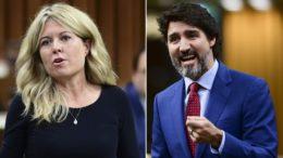 Trudeau, Rempel Garner spar over vaccine delivery delays 2