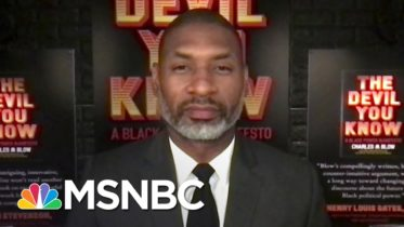 Reversing The Great Migration To Consolidate Black Political Power | The Last Word | MSNBC 6
