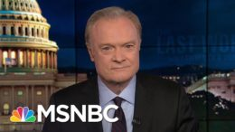 Lawrence: 'Never Forget' How Dr. Birx Enabled Donald Trump | The Last Word | MSNBC 2