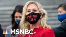 Maddow: Republican Disarray Runs Deeper Than Mere Politics | Rachel Maddow | MSNBC 7