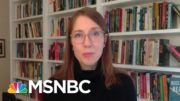 Heather Boushey Discusses Plans To Reopen Obamacare Enrollment For Those Impacted By Covid | MSNBC 3