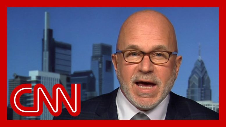Smerconish: We're about to witness twin tests of democracy 1