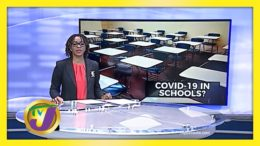 Update on Schools Affected by Covid in Jamaica - January 26 2021 8