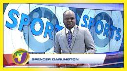 TVJ Sports News: Headlines - January 26 2021 6