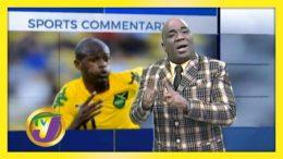 Luton Shelton: TVJ Sports commentary - January 26 2021 5