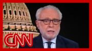 Wolf Blitzer reflects on Holocaust Remembrance Day 4