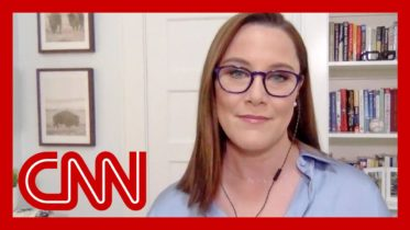 SE Cupp: Marjorie Taylor Greene is a problem for the GOP 6