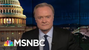 Lawrence On Why This Year's Holocaust Remembrance Day Is Different | The Last Word | MSNBC 6
