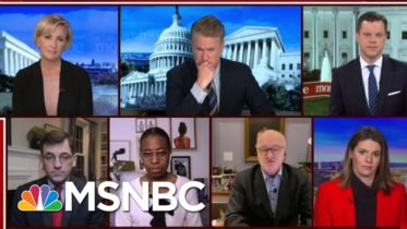 What Is Rep. McCarthy Doing About Some In House GOP? | Morning Joe | MSNBC 6