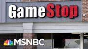 GameStop Surge Shows Power Shift On Wall Street | Stephanie Ruhle | MSNBC 2