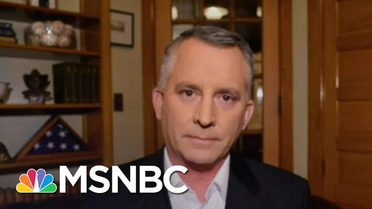 Jolly: The Republican Party Is Broken, 'But Is Performing As Strong As Ever'   Deadline   MSNBC 2