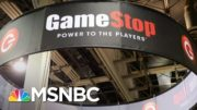 Stephanie Ruhle Explains The GameStop Short Squeeze | Ayman Mohyeldin | MSNBC 2