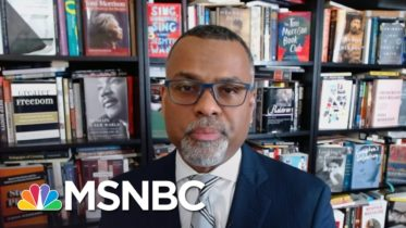 Eddie Glaude Calls Out Republicans: 'They Don't Believe In Who Are As A Country' | Deadline | MSNBC 6