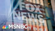 Fmr. Fox News Editor Fired After Calling Arizona For Biden Speaks Out | All In | MSNBC 2