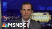 Rep. Jason Crow: 'We Shouldn't Let Violent Mob Change Who We Are' | The Last Word | MSNBC 3