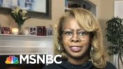 No Charges For Officer Who Shot Jacob Blake In The Back | The Beat With Ari Melber | MSNBC 5