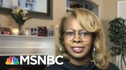 No Charges For Officer Who Shot Jacob Blake In The Back | The Beat With Ari Melber | MSNBC 9