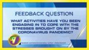 TVJ News: Feedback Question - January 27 2021 4