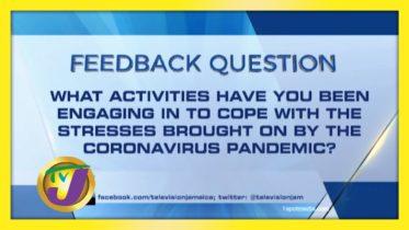 TVJ News: Feedback Question - January 27 2021 10