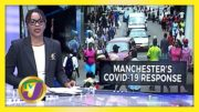 Manchester MC Responds to Rising Covid Cases - January 27 2021 4