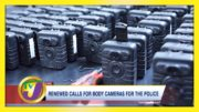 Renewed Calls for body Cameras For Police - January 27 2021 5