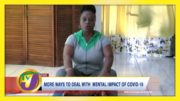 More Ways to Deal with Mental Impact of Covid-19 - January 27 2021 4