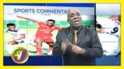 TVJ Sports Commentary - January 27 2021 2