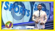 TVJ Sports News: Headlines - January 27 2021 2