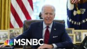 How To Fix Four Years Of Trump's War Against The Government | Morning Joe | MSNBC 4