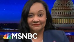 'Voters Are Reclaiming Their Power': Rep. Williams On Surge In Georgia Turnout | MSNBC 6