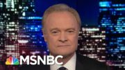 Lawrence: It's No Mistake Biden Hasn't Named An AG. He's Waiting To See What Happens Tonight | MSNBC 5